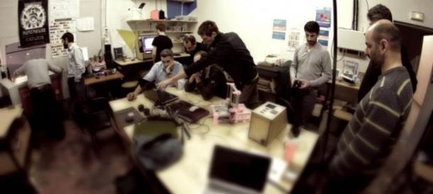 fablab pour prototyper