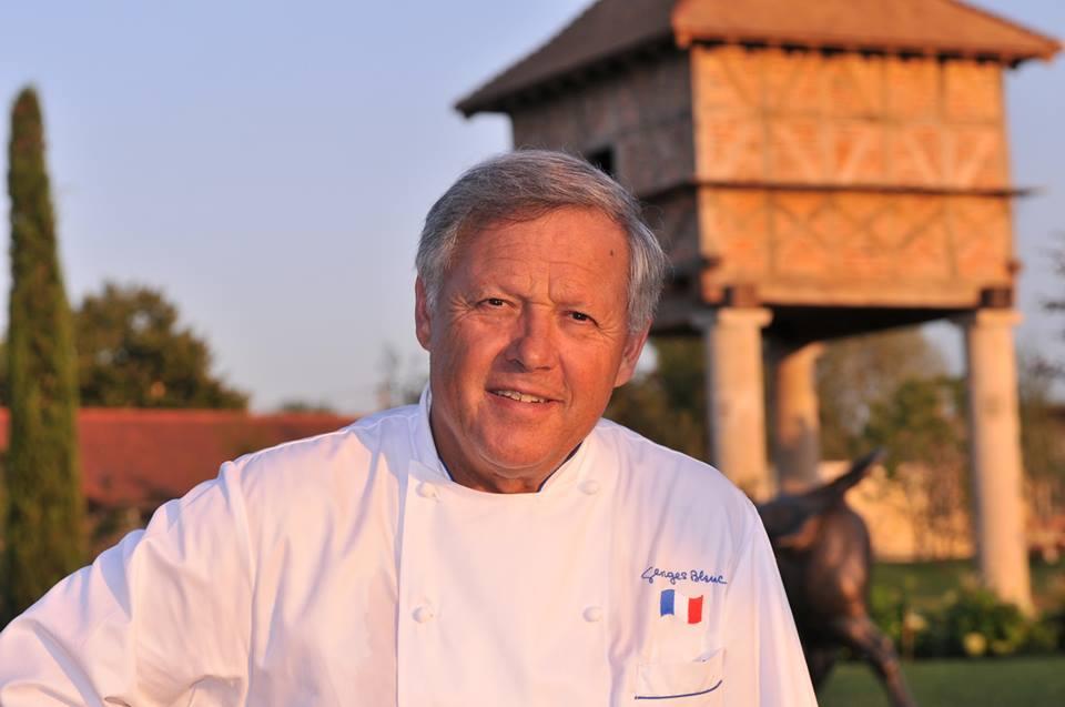 Chef Innovant Georges Blanc