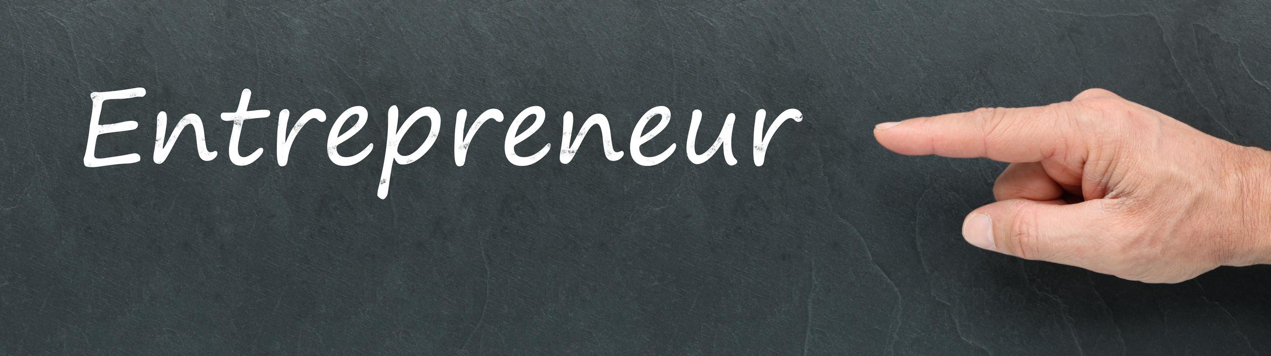 entrepreneur agile